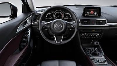 Mazda 3 Sport >> 2018 Mazda Mazda3