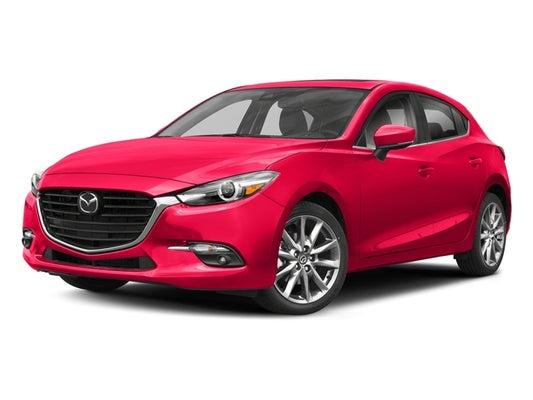 Mazda3 5 Door >> 2018 Mazda3 5 Door Grand Touring