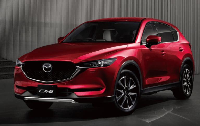 2020 Mazda CX-5 vs 2020 Acura RDX at Our Mazda Dealership ...